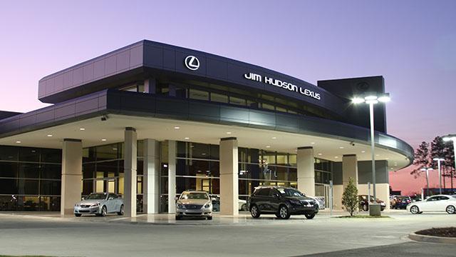 Jim Hudson Lexus >> Jim Hudson Lexus Columbia