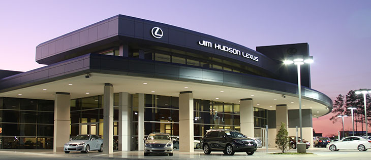Jim Hudson Lexus, Columbia
