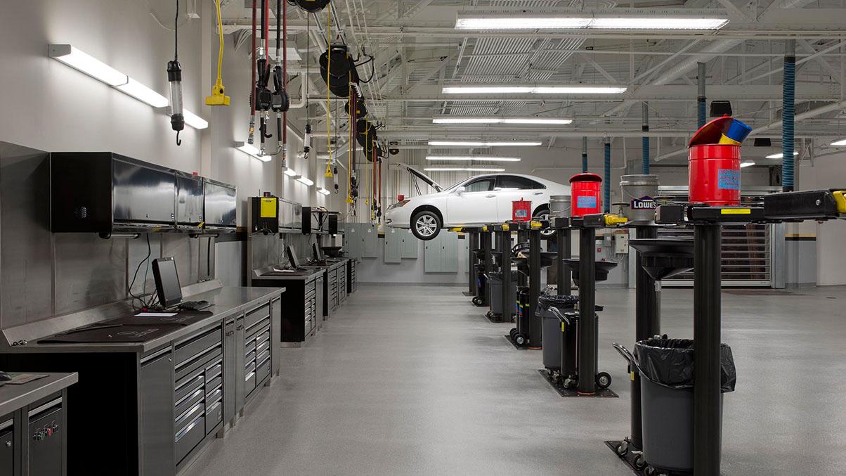 Koons Lexus X Wilmington DE Service Center Dealer 1204001