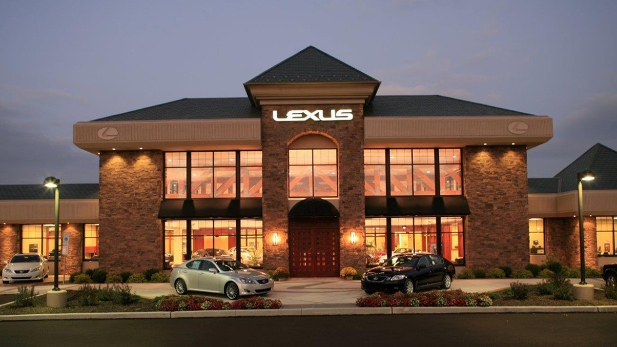 to dealers lexus rankings autos star surge top of the service subaru