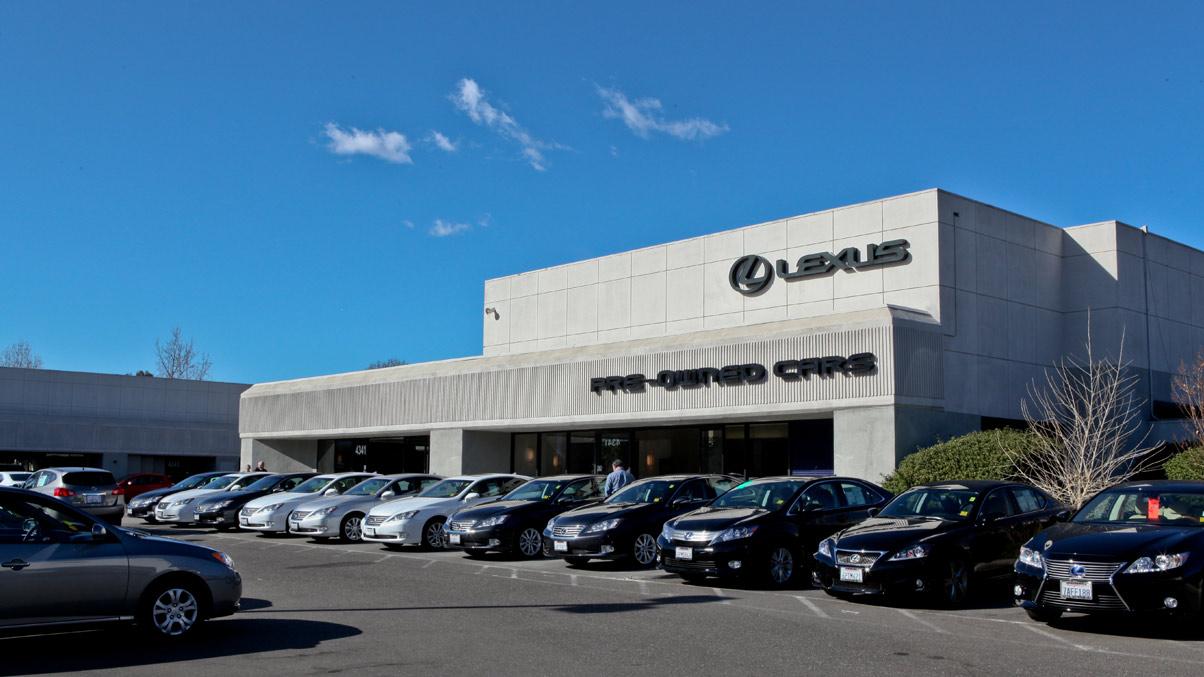 Lexus Of Pleasanton