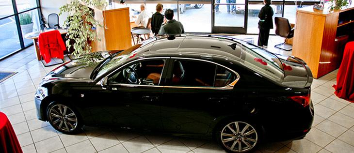 Marvelous Lexus Of Pleasanton