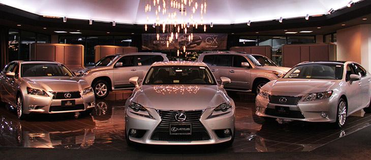 Exceptional Lexus Of Richmond