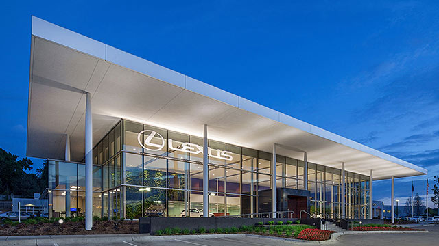 Lexus Of Omaha >> Lexus Plus Experience At Lexus Of Omaha