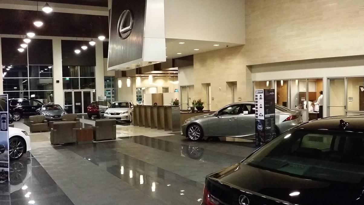 Beautiful Scanlon Lexus Of Fort Myers