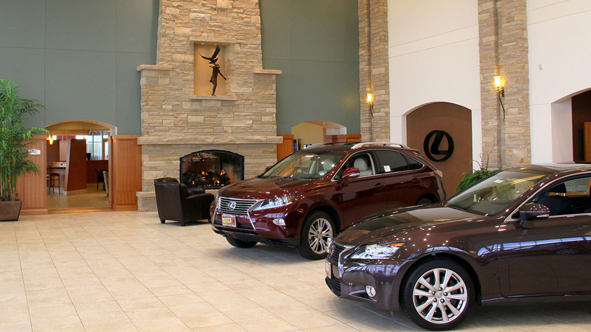 Captivating Stevinson Lexus X Frederick CO Fireplace Dealer 1204001