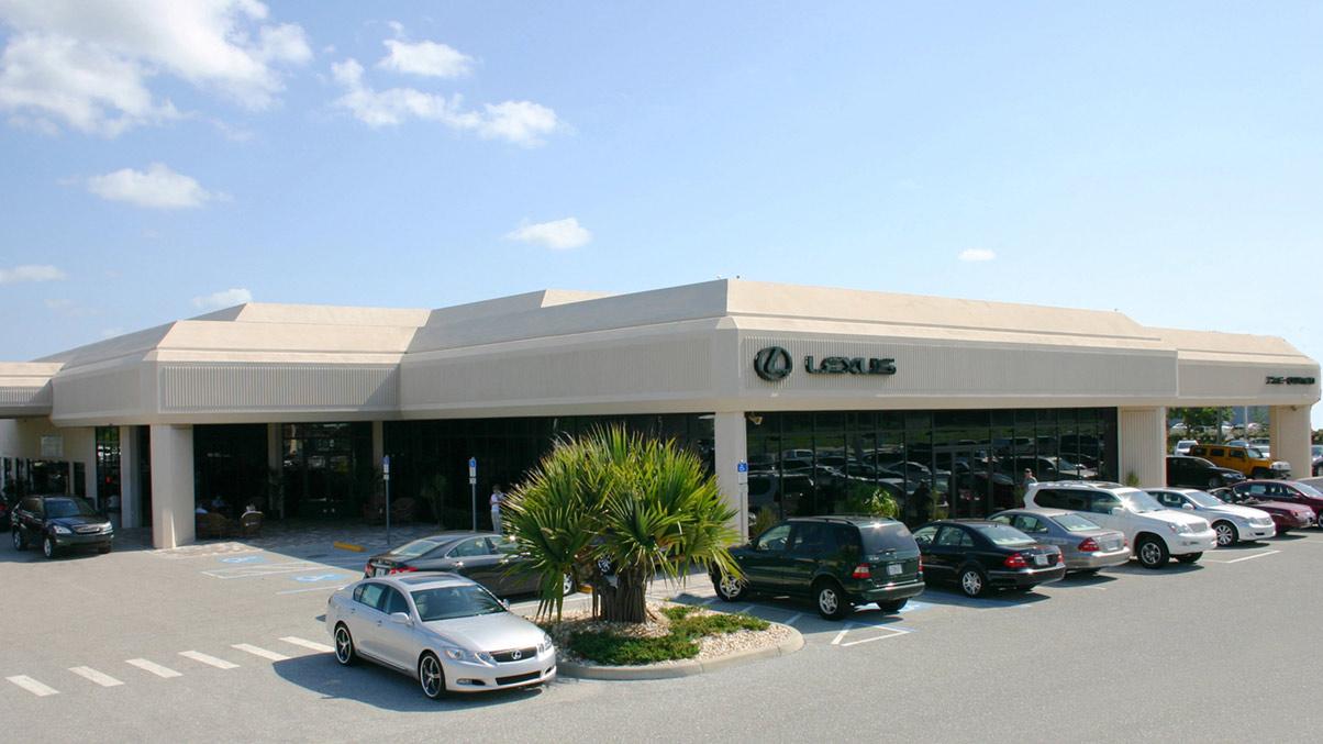 Lexus Dealership Florida >> Wilde Lexus Of Sarasota