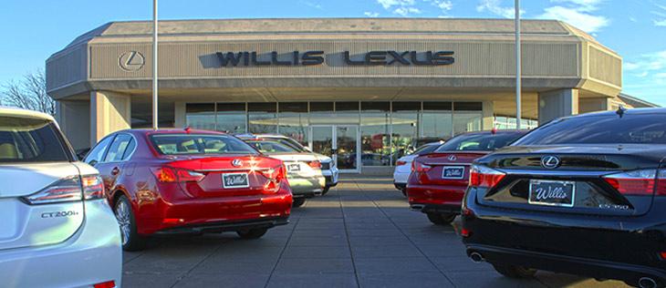 Willis Lexus